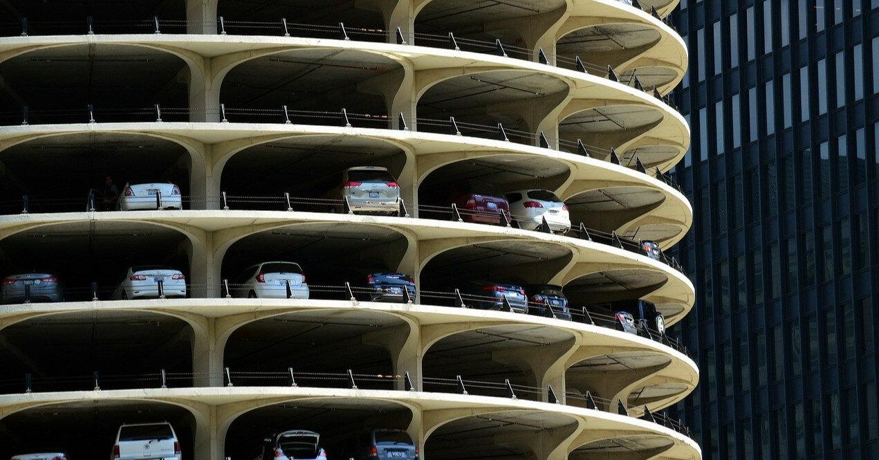 В каких странах продают больше всего битых автомобилей