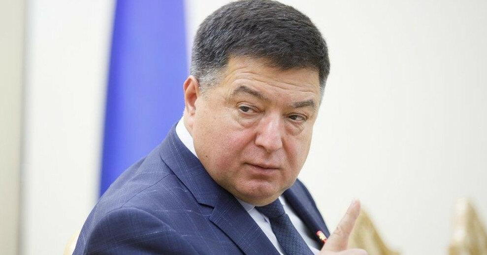 """""""Схемы"""": ГБР проверяет Тупицкого еще по двум преступлениям"""