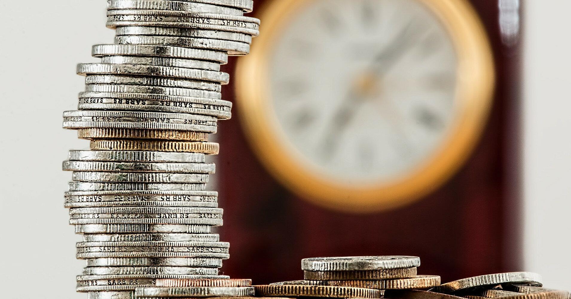 Банки продолжают избавляться от проблемных кредитов