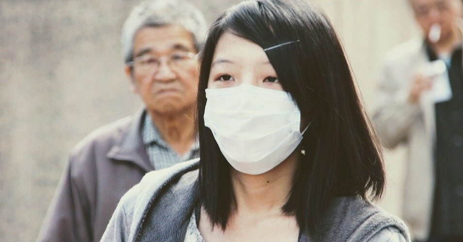 В Китае уже второй человек заразился птичьим гриппом