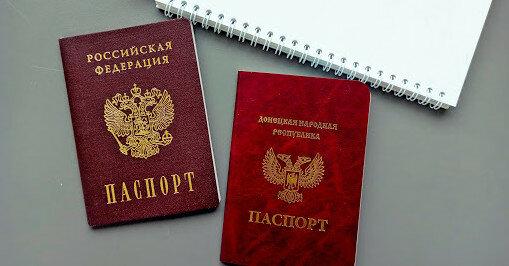 У Держдумі хочуть прирівняти прописку в ОРДЛО до російської