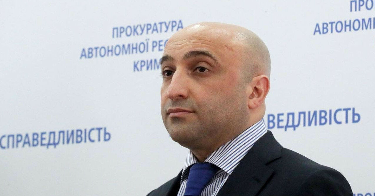 На заместителя Венедиктовой Мамедова завели уголовное дело