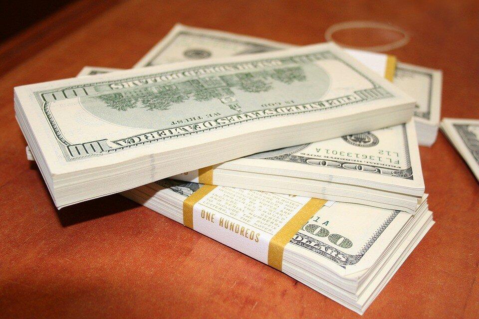 Курс валют Нацбанка на 5 июля