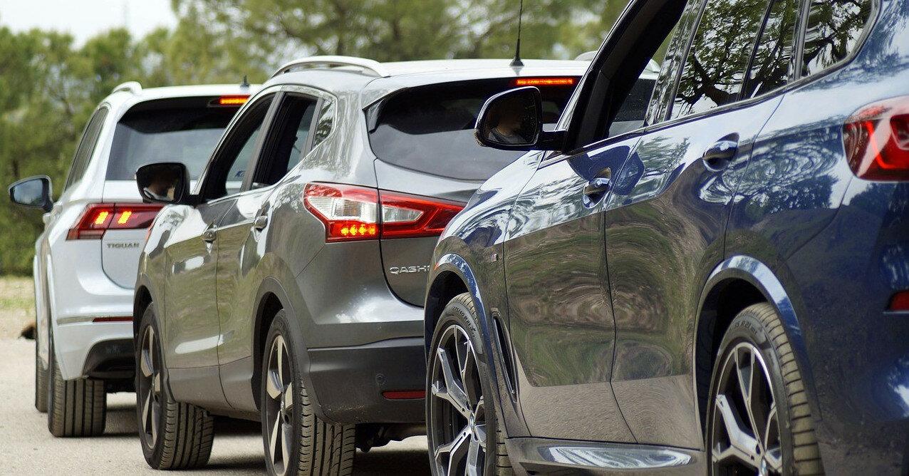 Запрет авто на бензине и дизеле: как изменится рынок