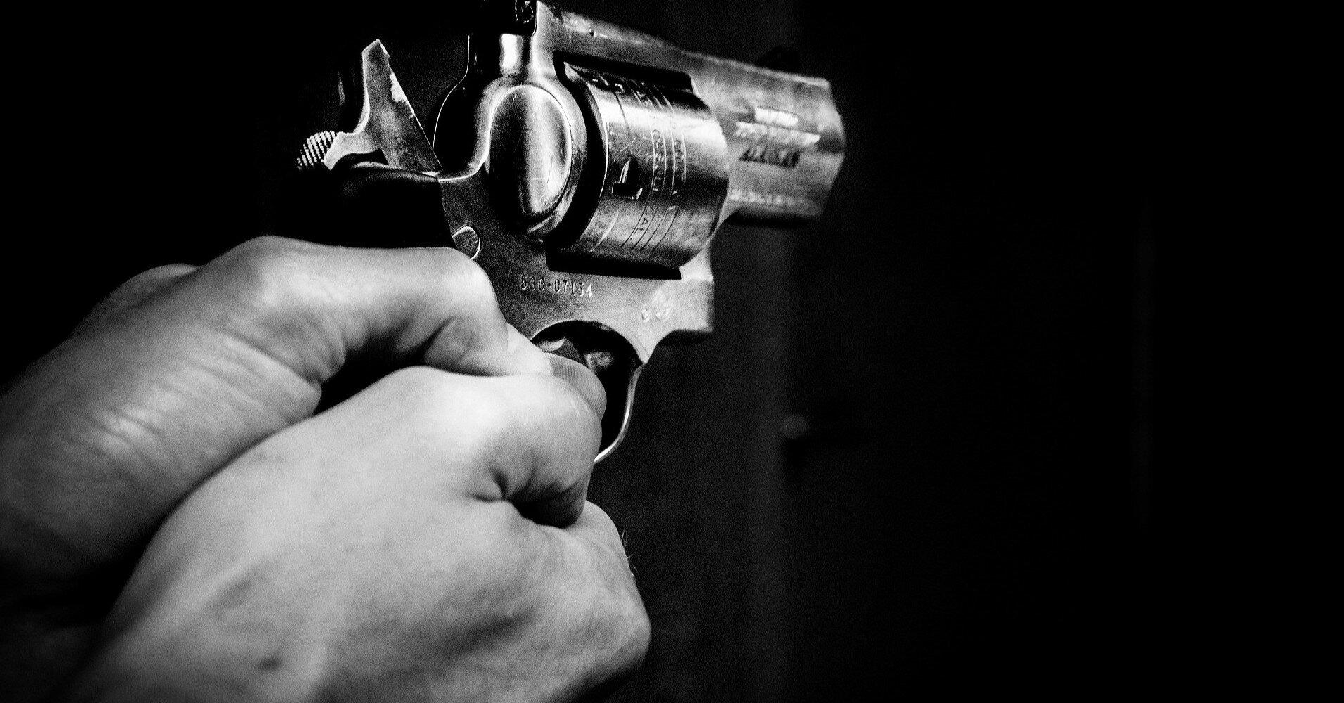 В Николаеве произошла драка со стрельбой