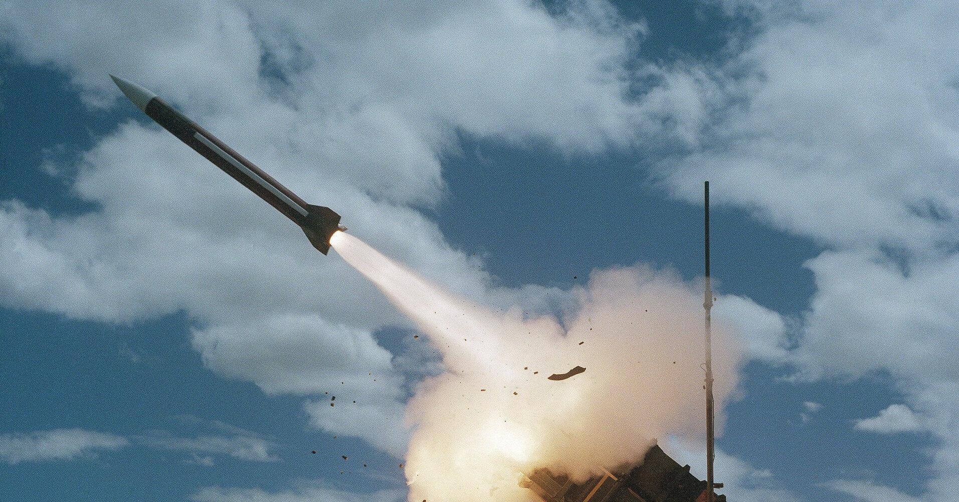 Ливан запустил по Израилю две ракеты