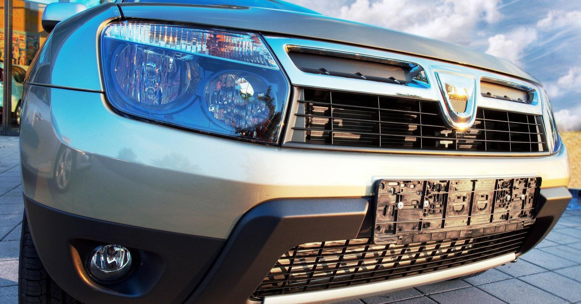 СБУ викрила корупційну схему розмитнення авто