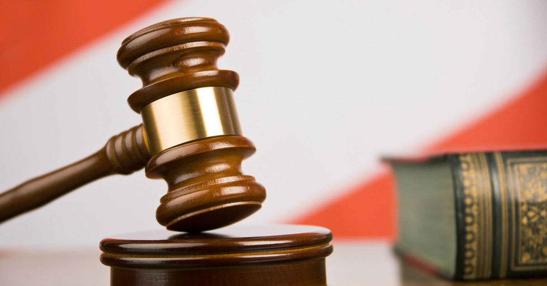 Экс-прокурор присвоил более миллиона гривен, изъятых при обыске