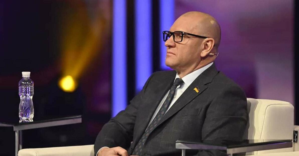 """Бывший """"слуга"""" Шевченко похвалил статью Путина об украинцах"""