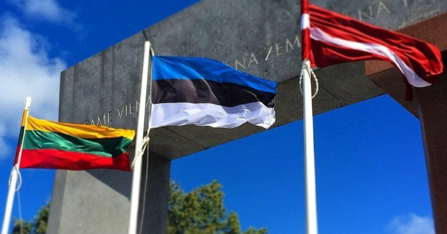 Страны Балтии открыли въезд для украинцев