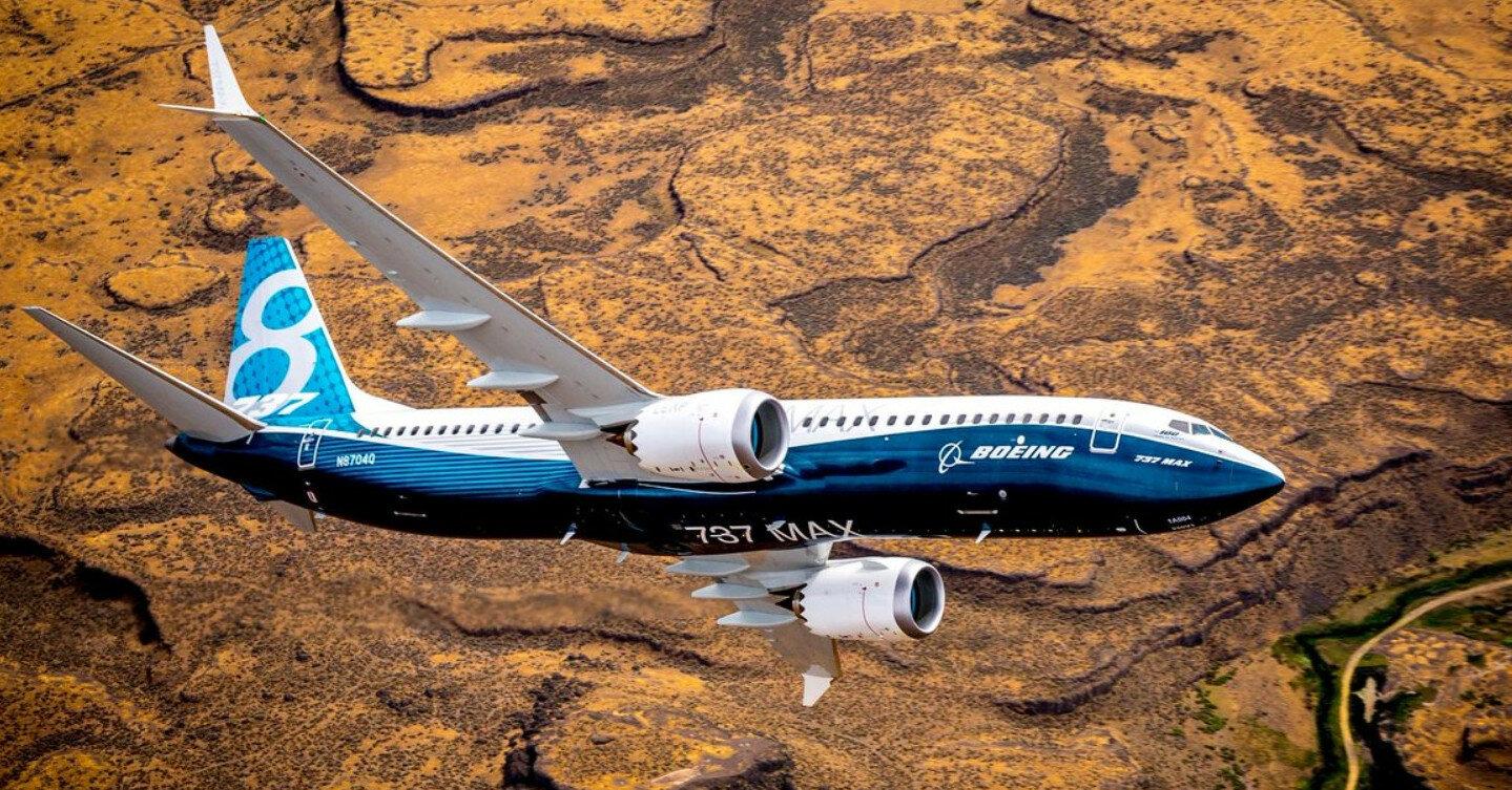 Самолеты Boeing 737 обязали проверить на неисправность