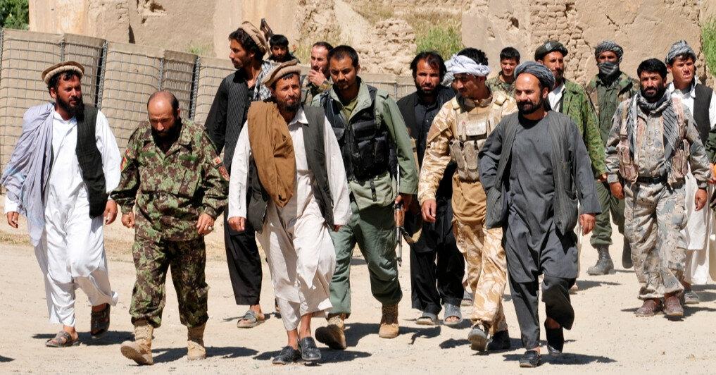 Талибы напали на офис ООН в Герате