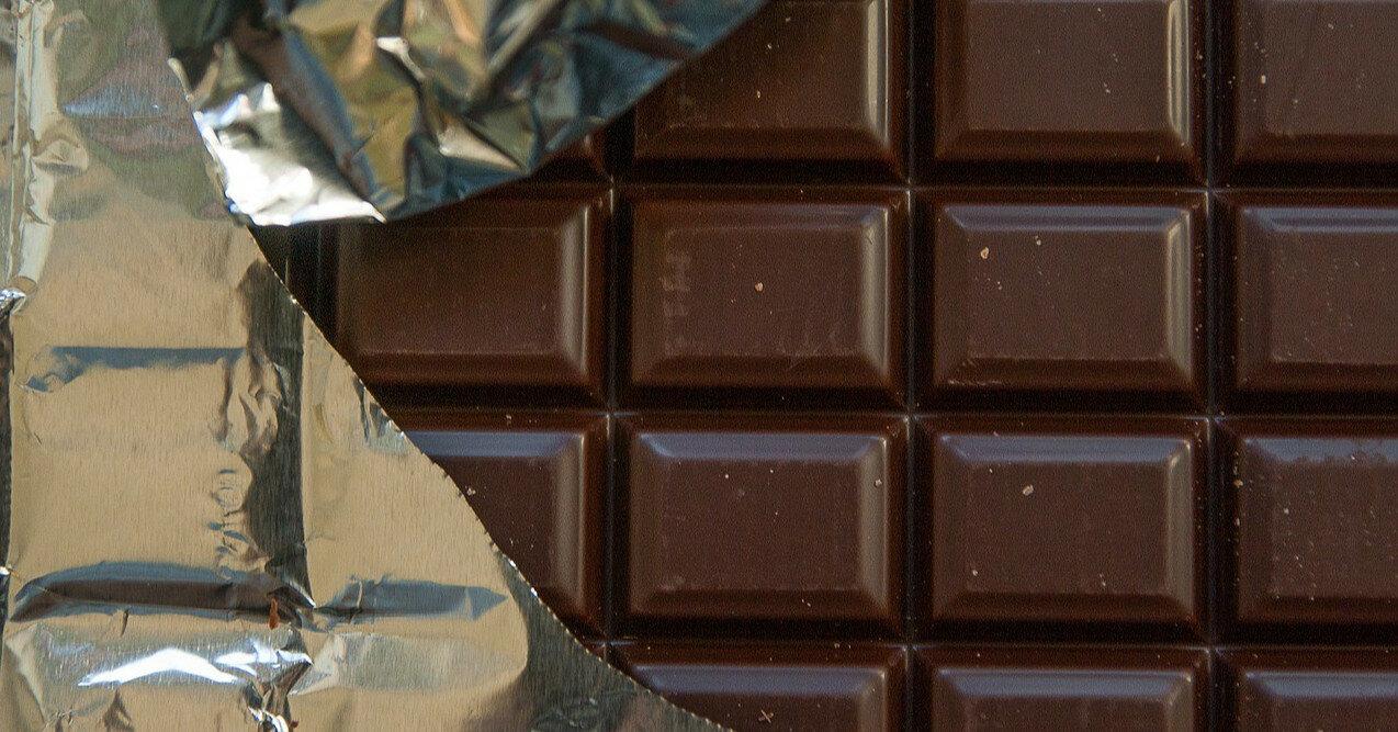 Врачи рассказали о пользе шоколада