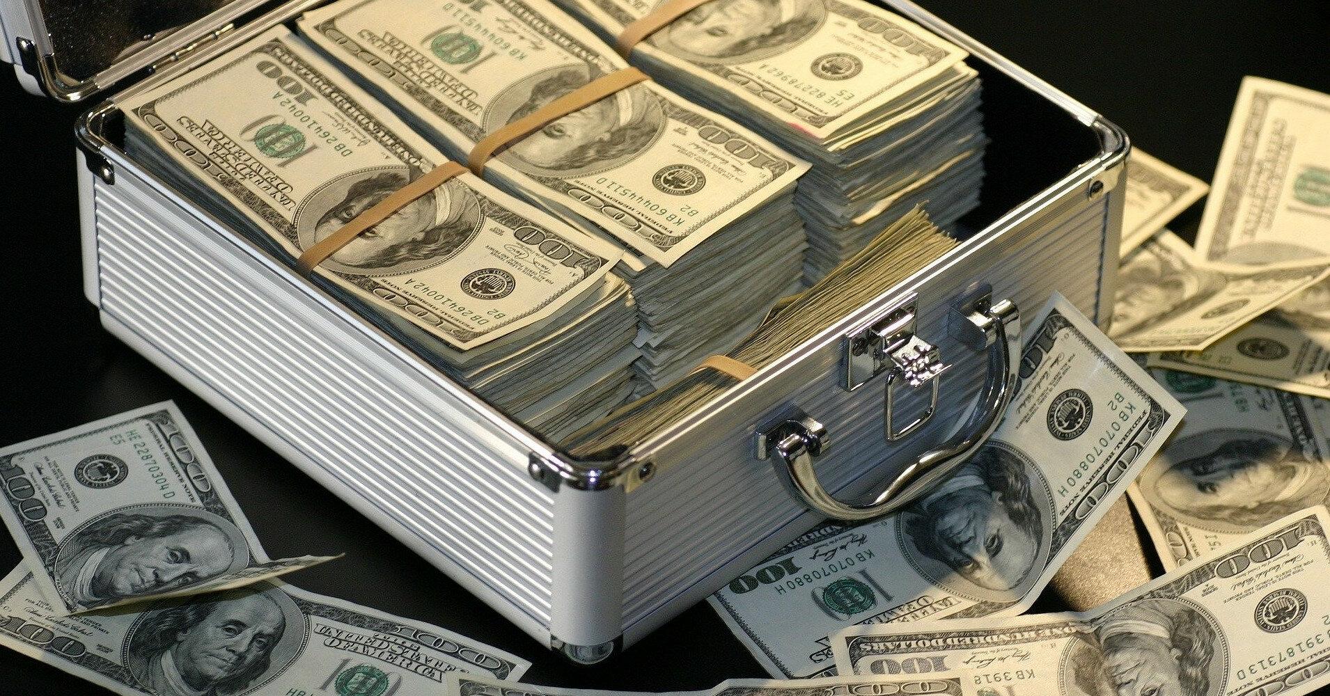 В мире появился еще один богач с состоянием больше $100 млрд