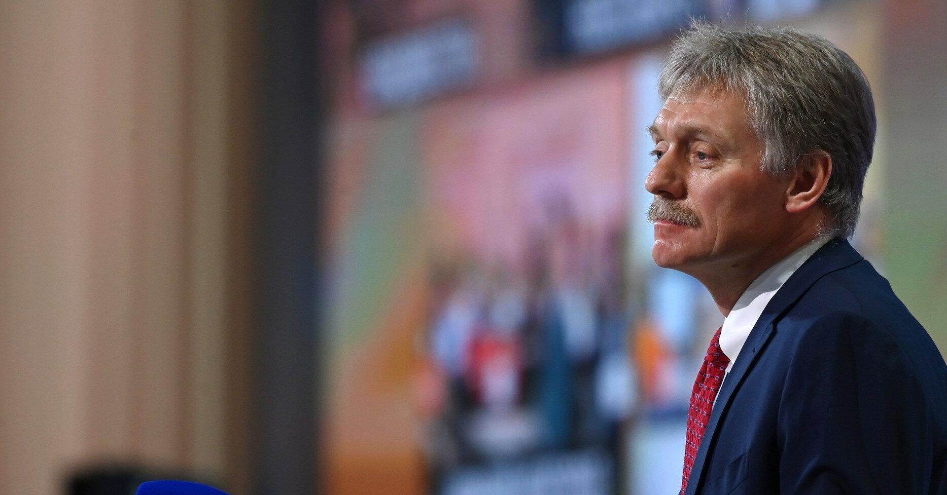 Кремль о встрече Путина и Зеленского: никакой подготовки не ведется