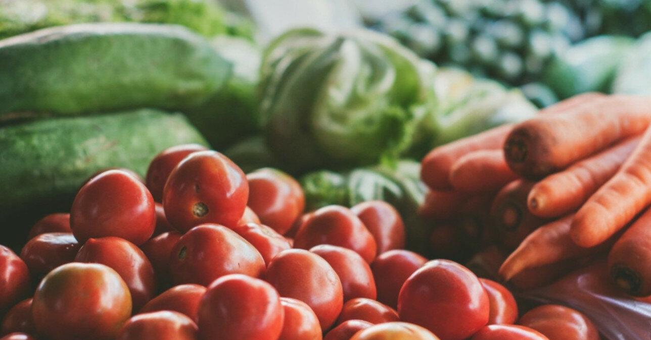Аграрная Украина: почему продукты стоят дороже, чем в Польше и США