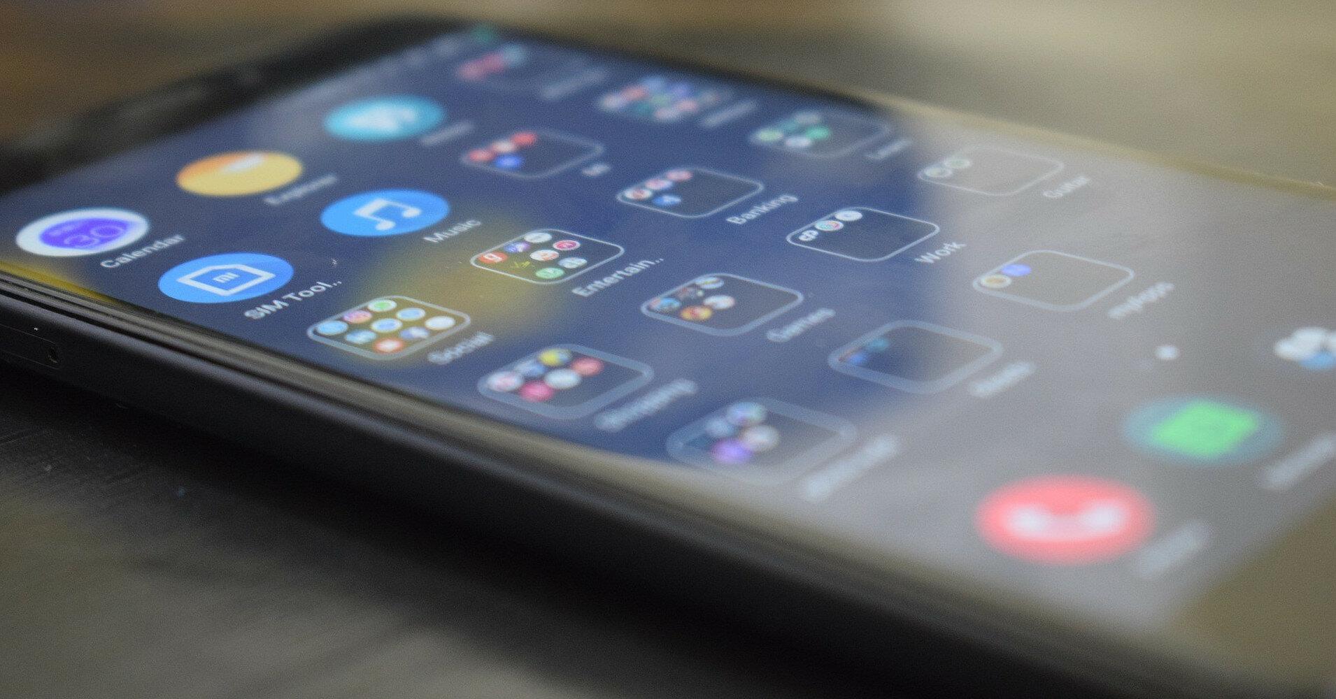 Три ошибки при зарядке смартфона
