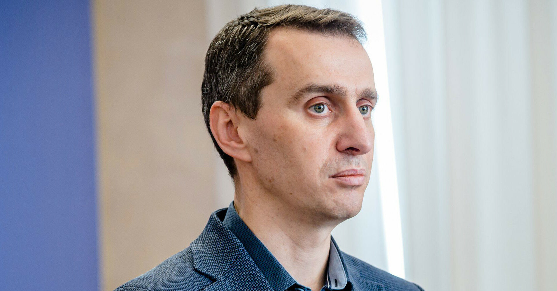 Ляшко анонсировал комбинирование COVID-вакцин в Украине