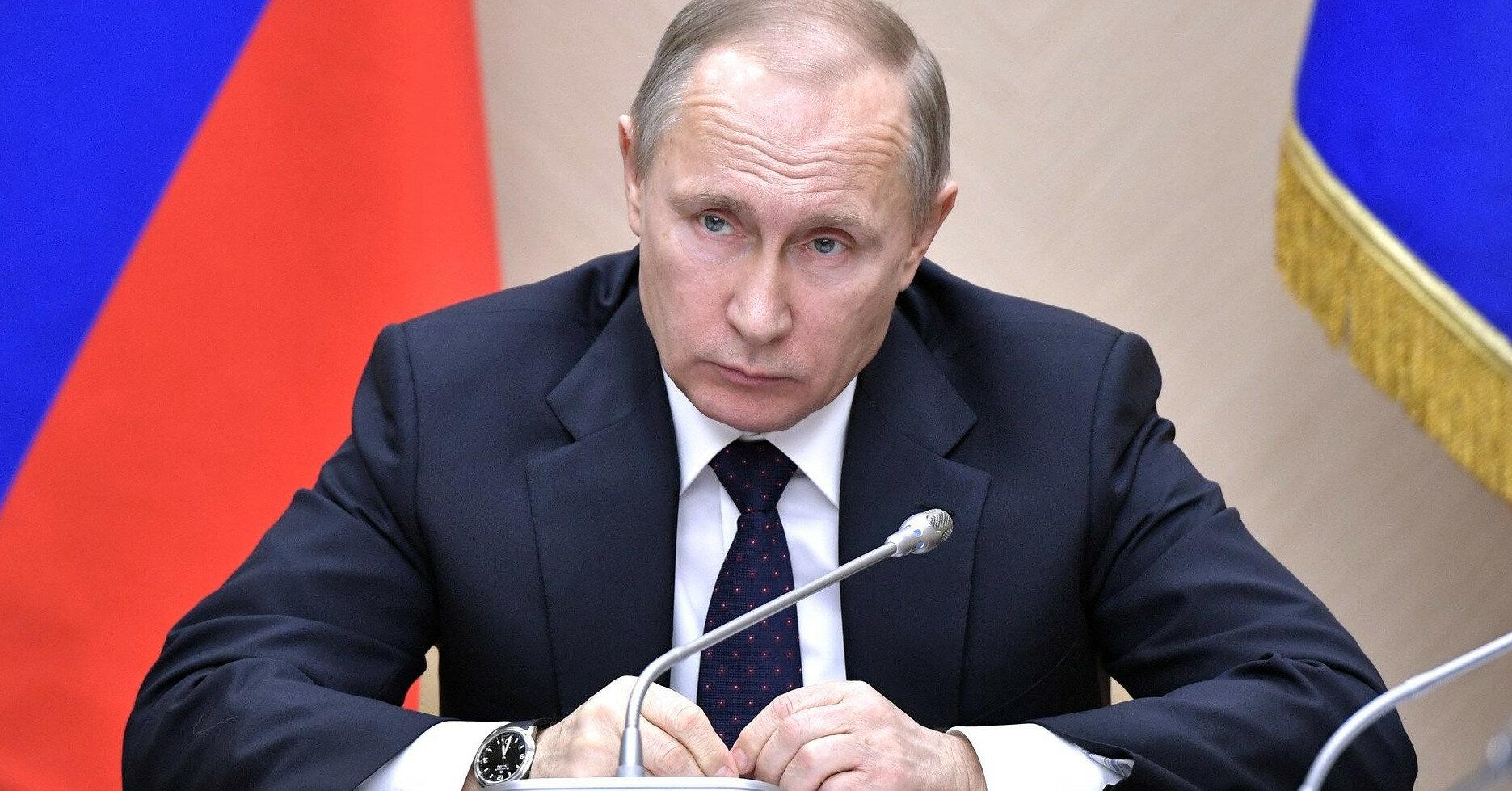 """Путин решил укреплять """"братские связи"""" с украинцами"""