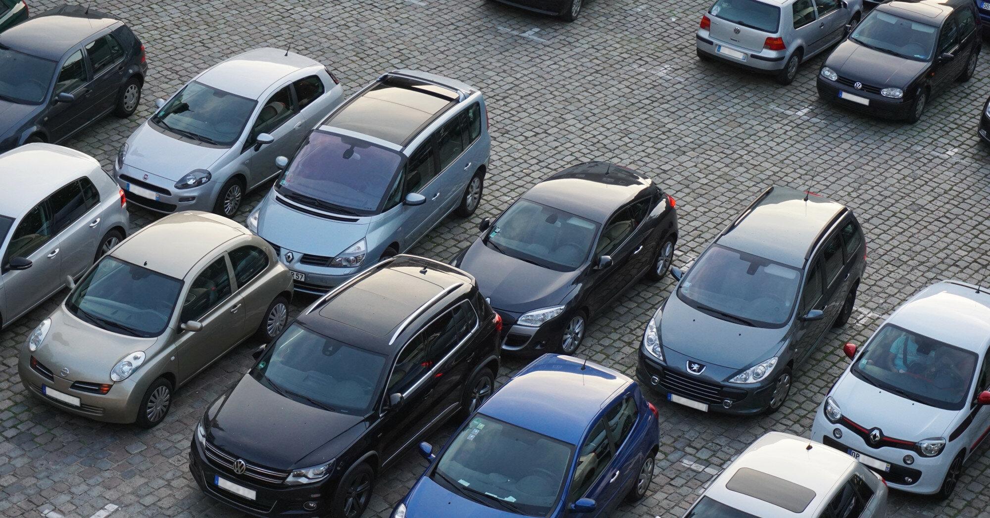 """Упростили оплату парковки и штрафов через """"Киев Цифровой"""""""