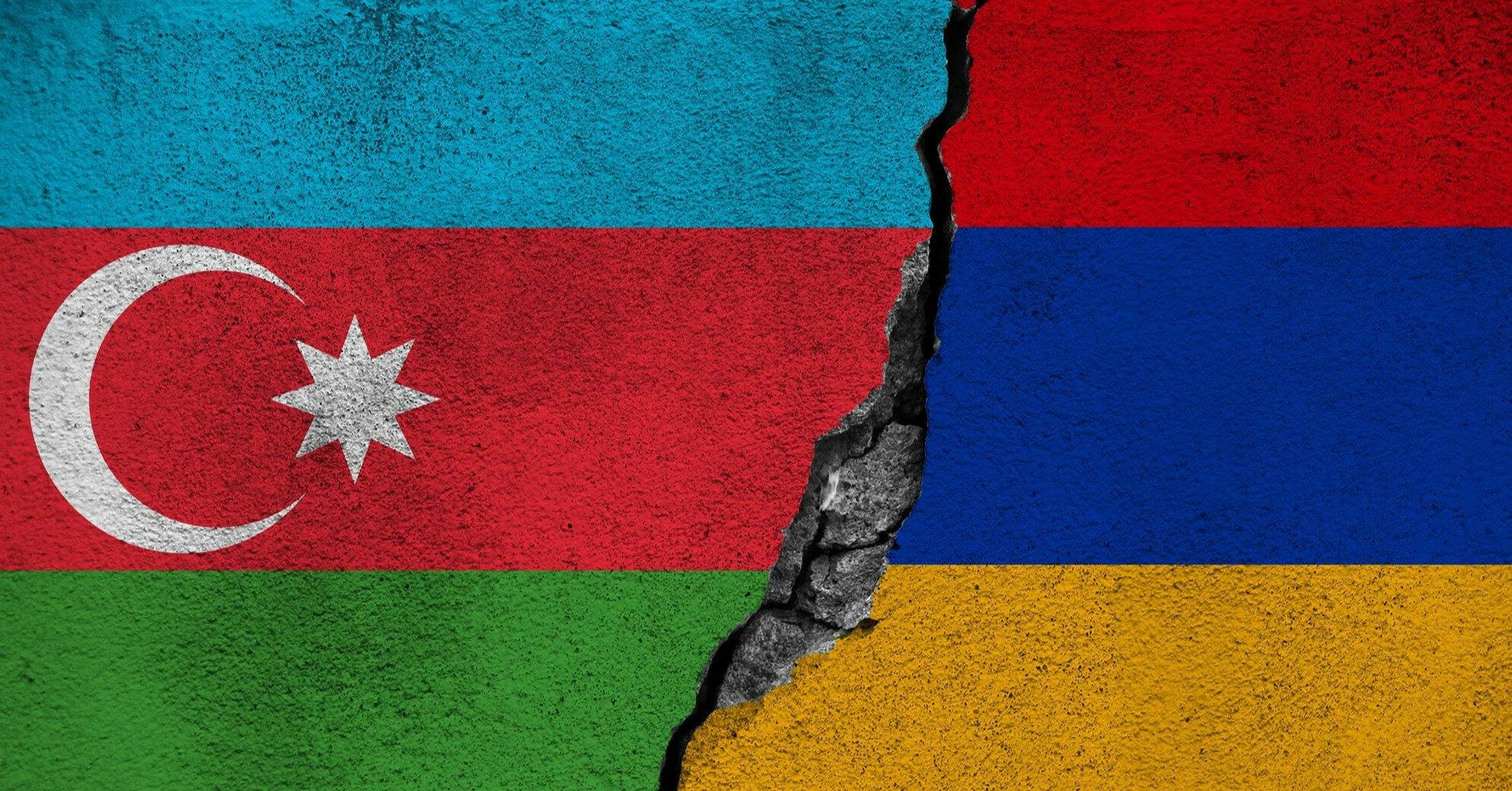 Азербайджан заявил о ранении военного армянскими солдатами