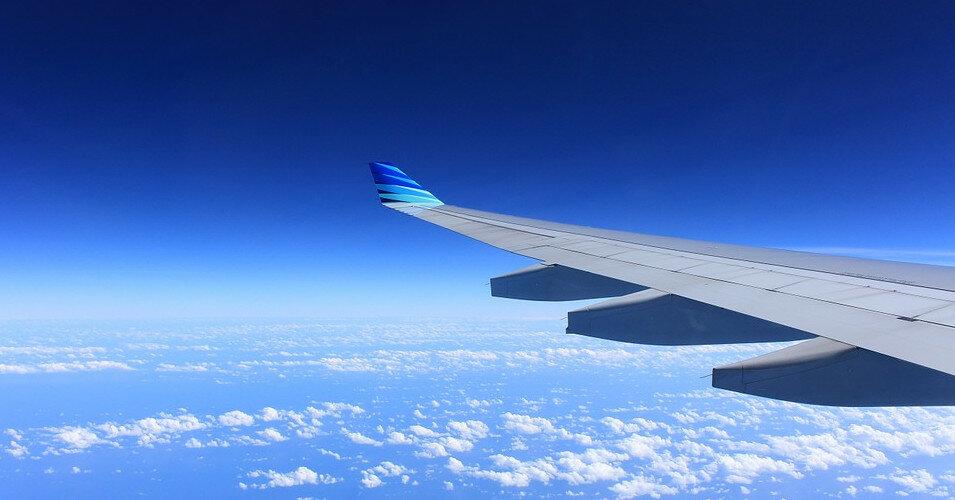 В Сомали разбился пассажирский самолет