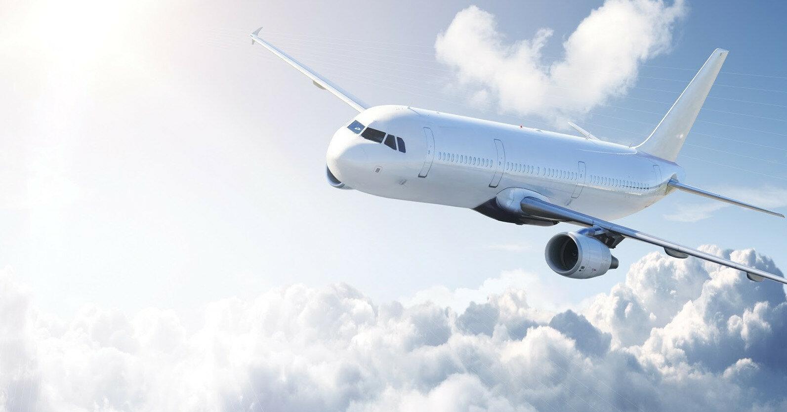 Авиакомпания airBaltic увеличит количество рейсов из Киева в Ригу
