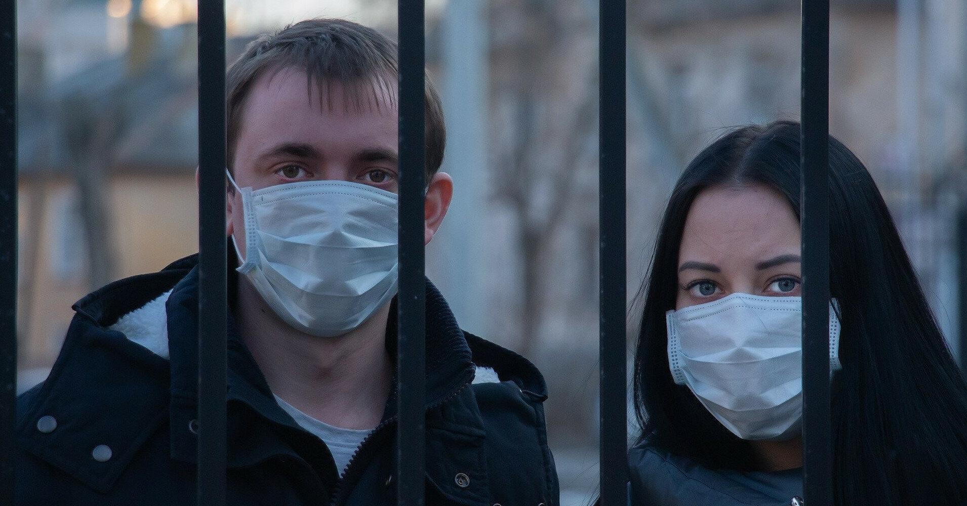 В Москве пресекли митинг противников вакцинации