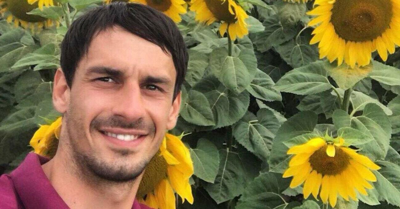 На Прикарпатье в ДТП погиб футболист