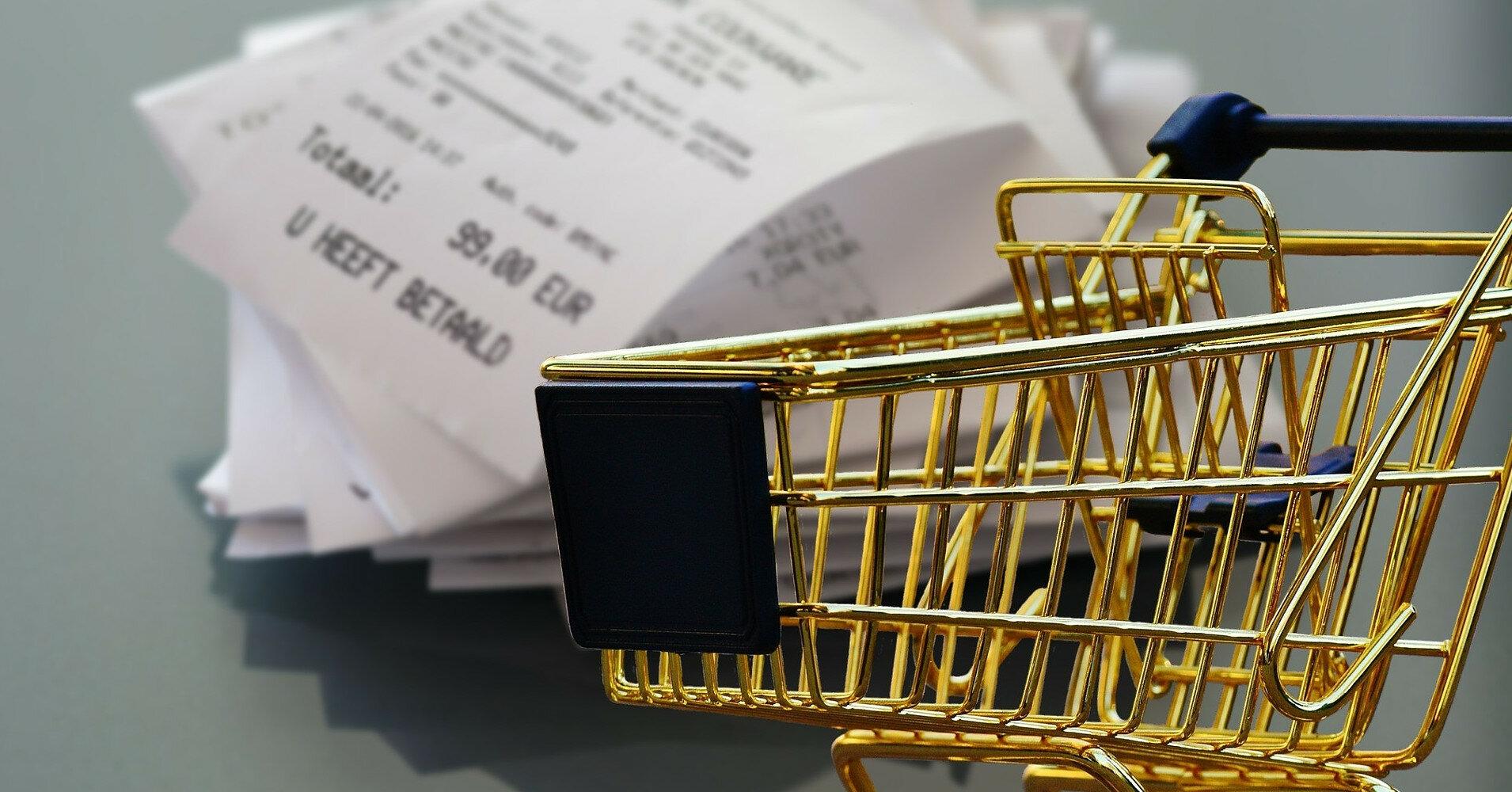 Цены на продукты выросли: что подорожало больше всего