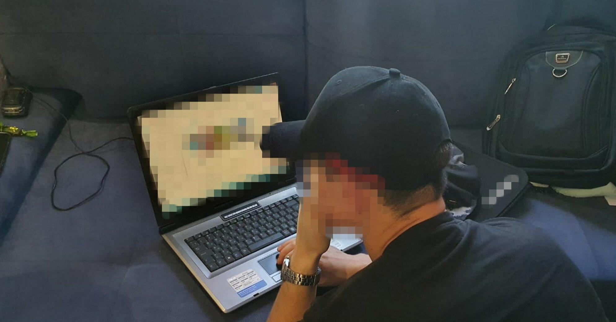 СБУ заявила о нейтрализации сети пророссийских интернет-агентов