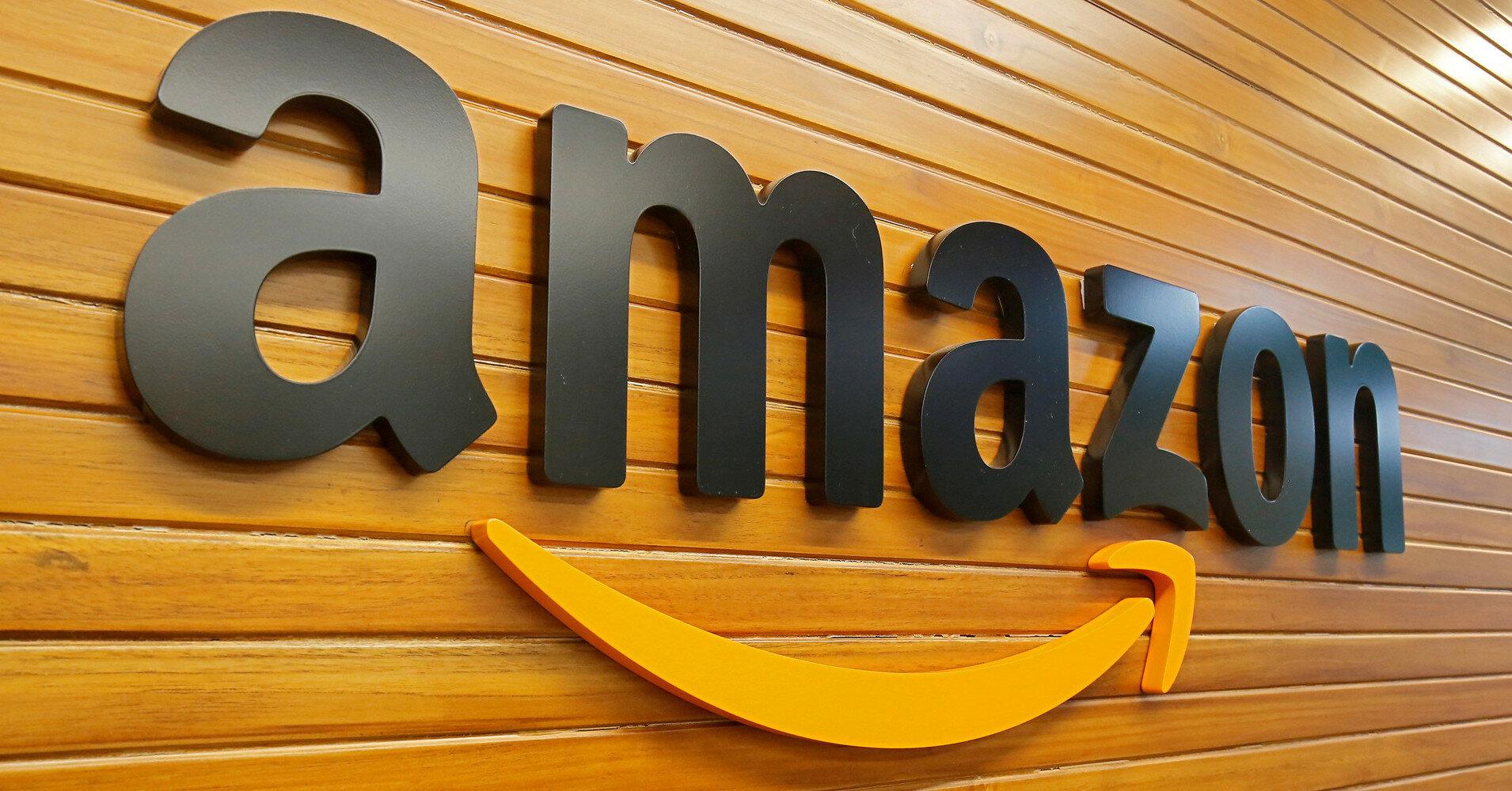 Глава Минцифры подтвердил выход Amazon на украинский рынок