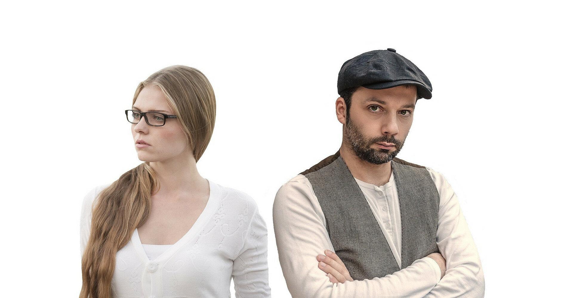 Три поради, як перестати сваритися з коханою людиною