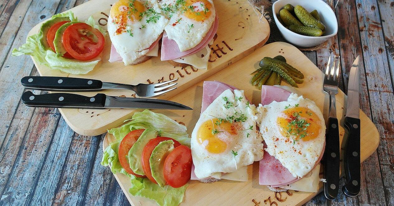 Быстро и вкусно: лучшие завтраки для здоровья и фигуры