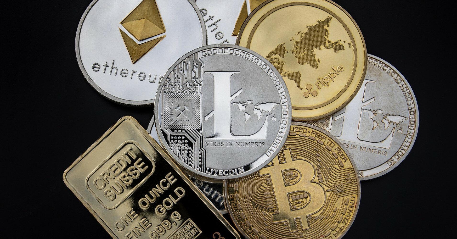 Украинцы установили рекорд по суточной покупке криптовалюты