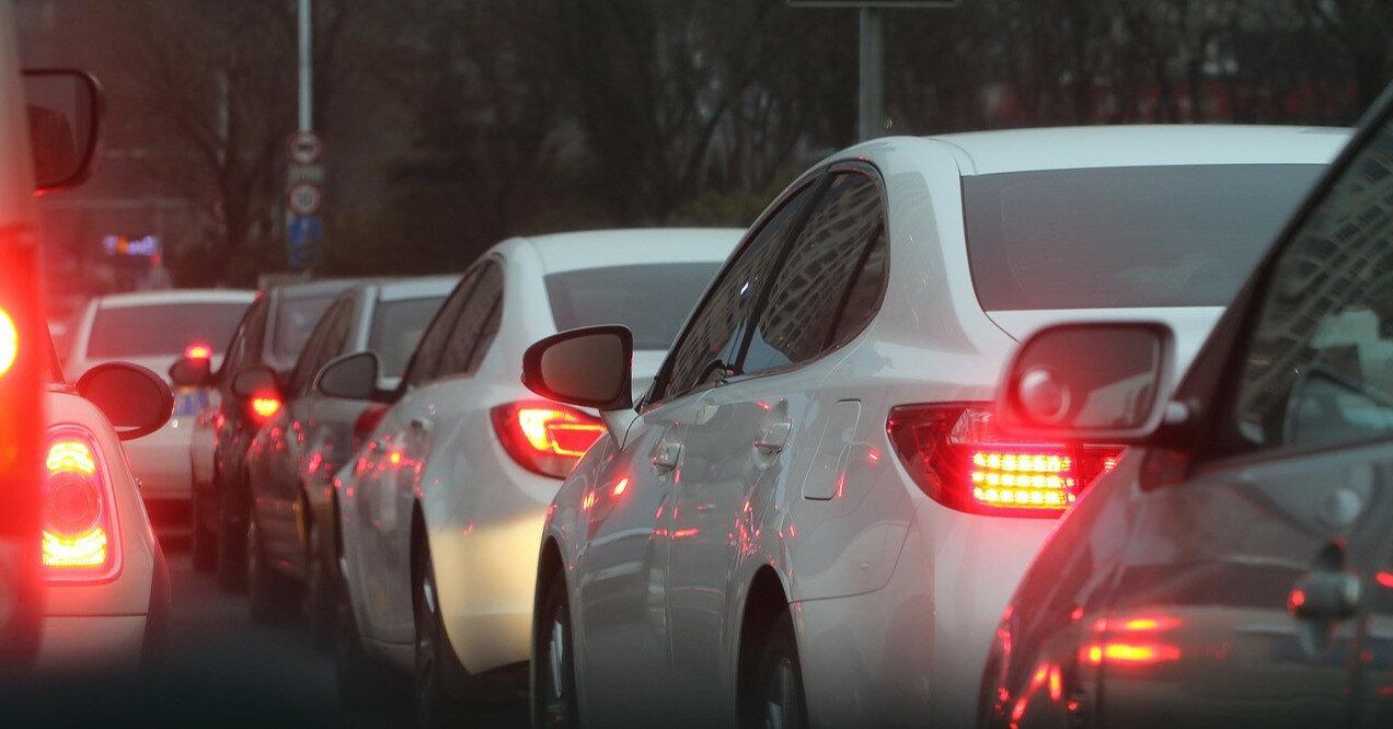 Украинский рынок могут заполонить утопленные автомобили