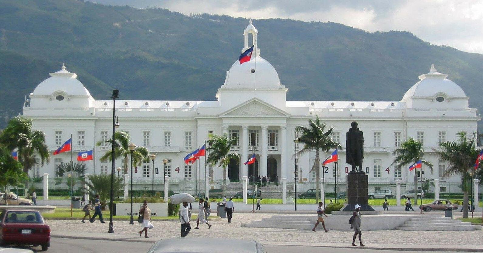 Подозреваемый в убийстве президента Гаити планировал захватить власть