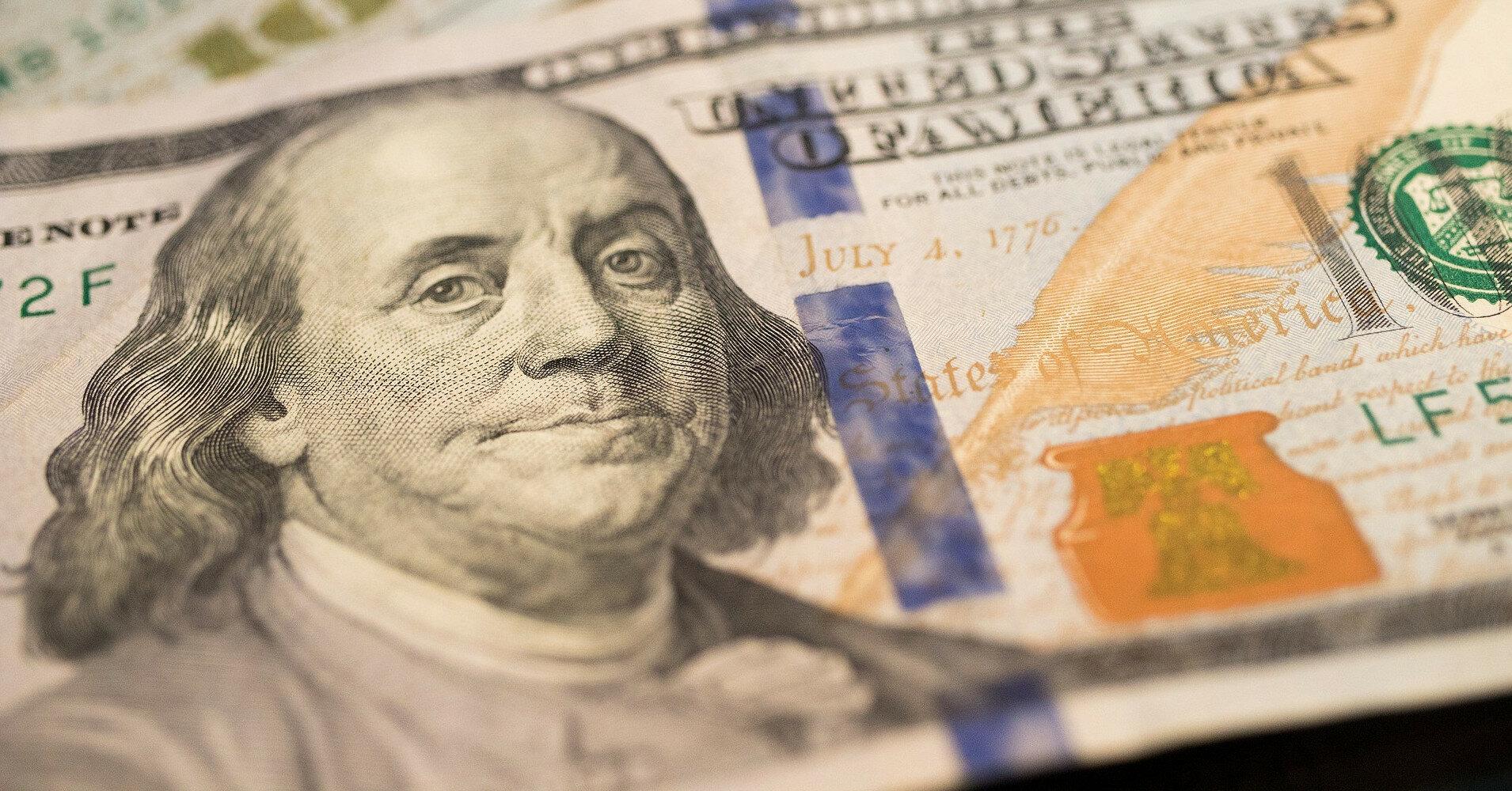 Байден предложил платить по $100 вакцинированным американцам