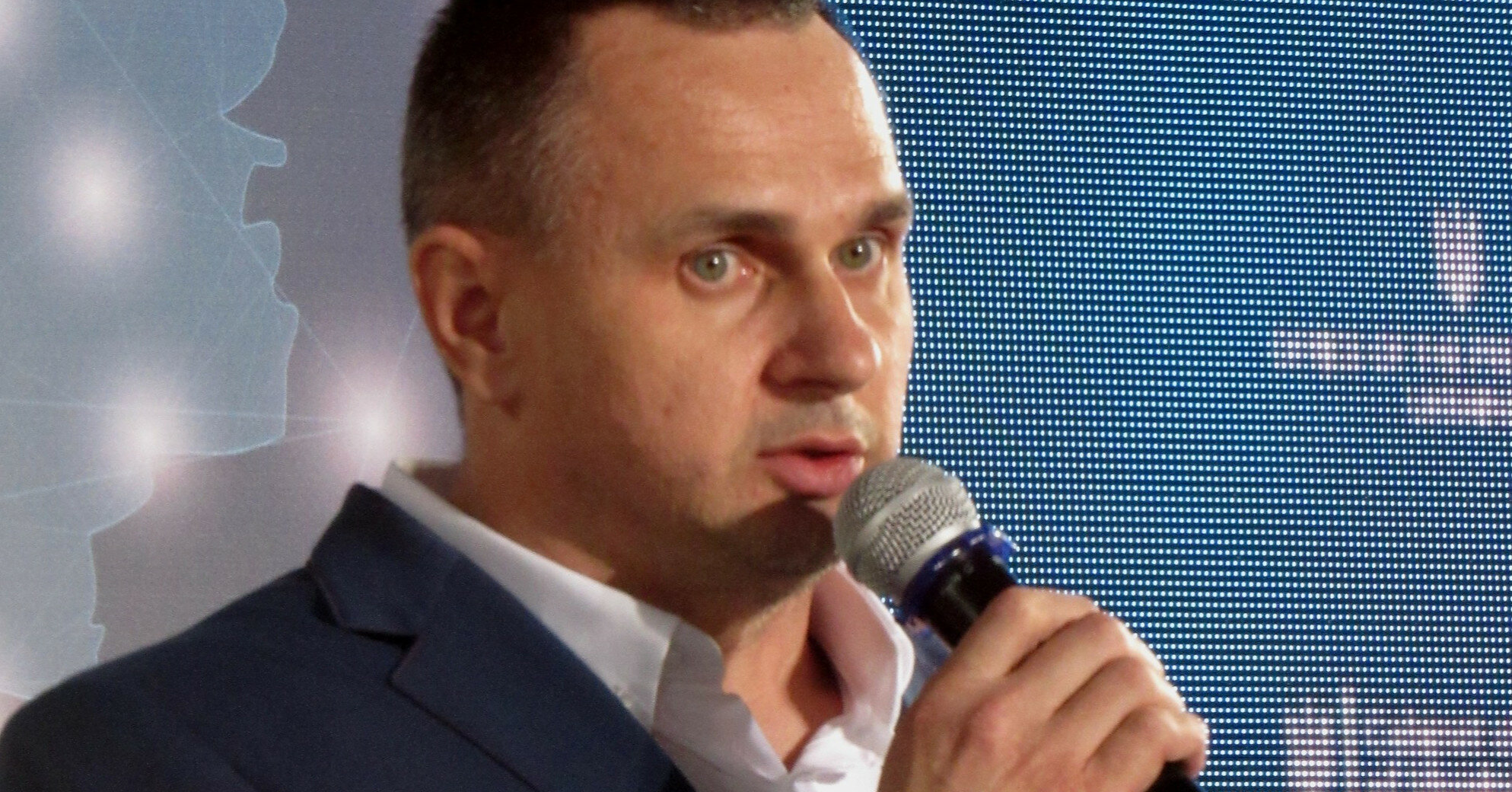 Сенцов заявил о давлении власти на него
