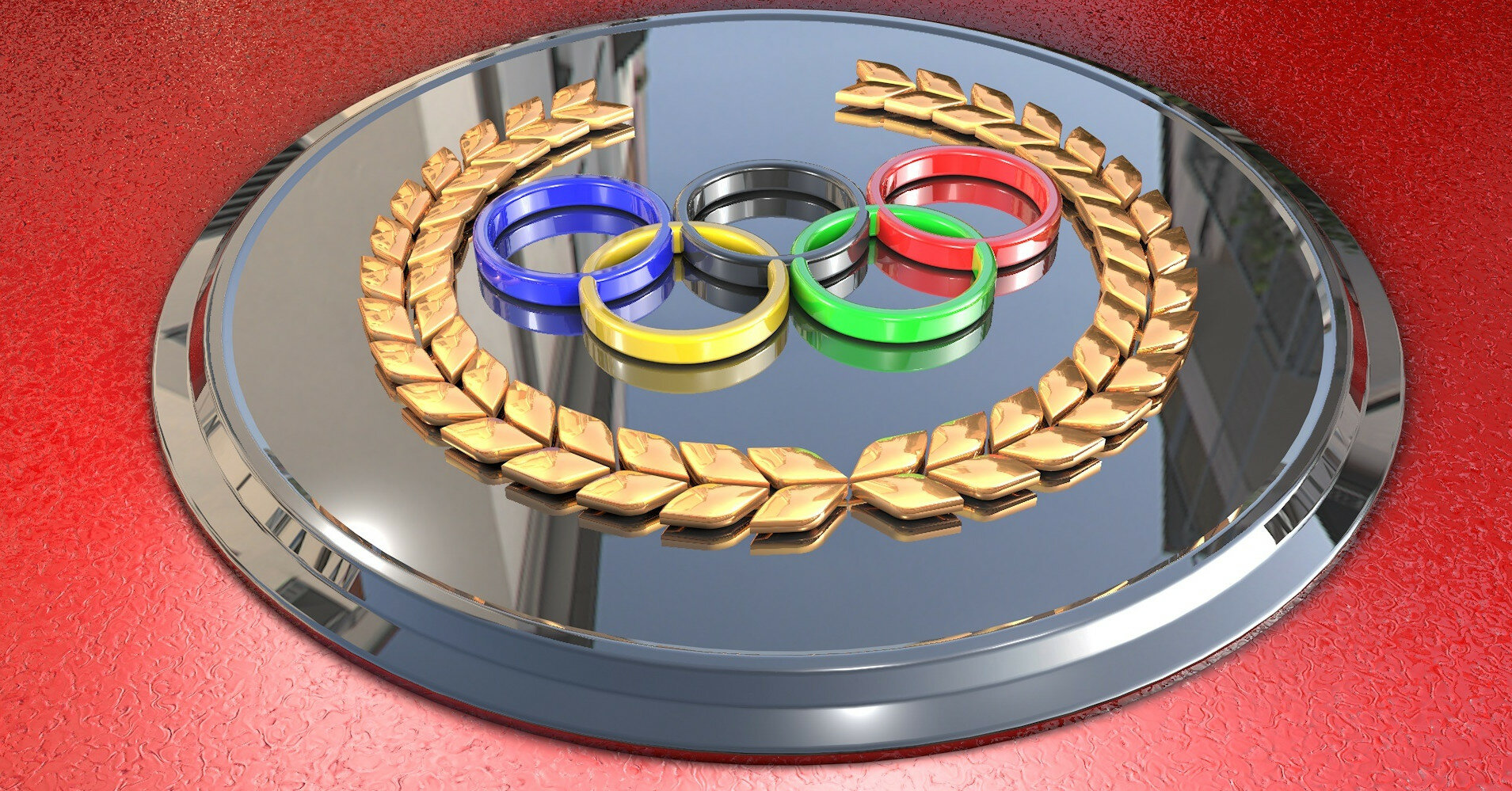 Гімнастки США відмовилися жити в Олімпійському селищі