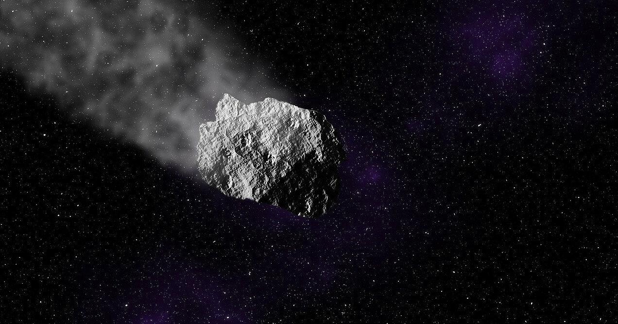 Обнаружен метеорит, который старше Земли