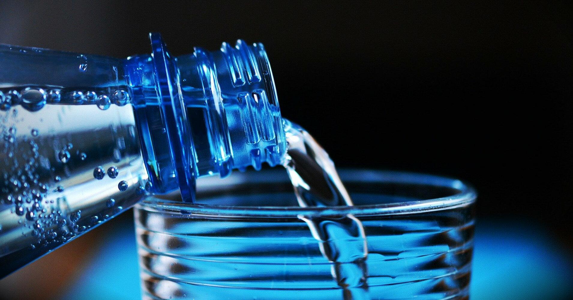 На питьевую воду могут выделить почти 30 млрд гривен