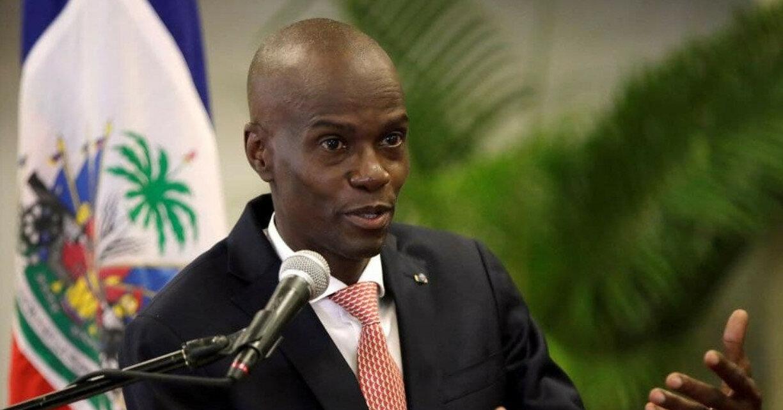 """Подозреваемые в убийстве президента Гаити - бывшие """"стукачи"""" США"""