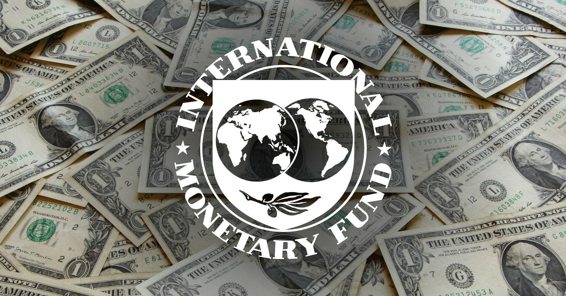 Україна проводить переговори про черговий транш МВФ
