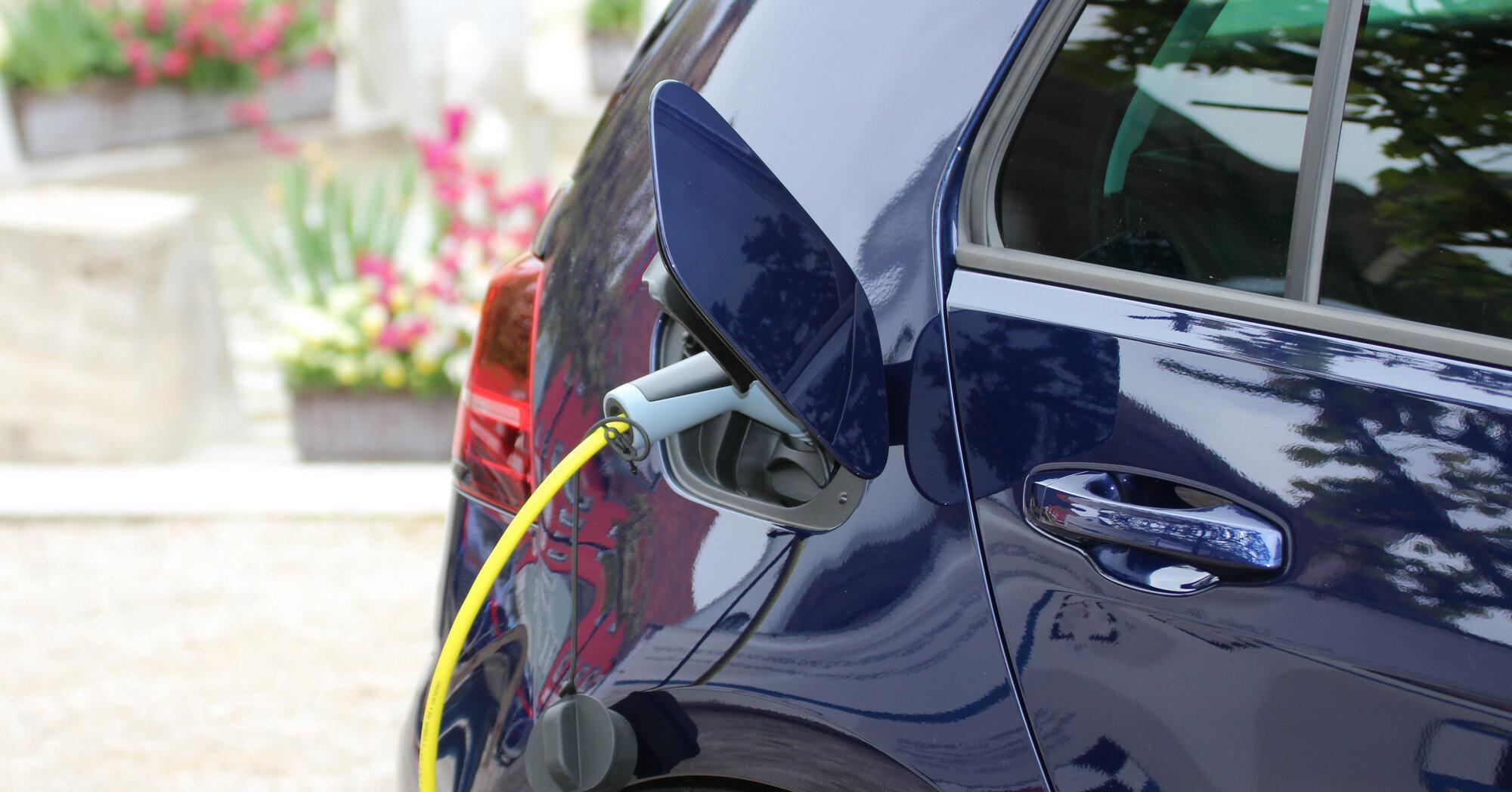 Электромобильные компании готовятся перенести производство в Украину