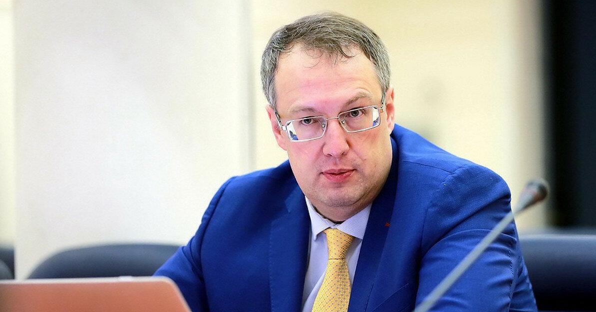 Заступник глави МВС Геращенко схвалив кандидатуру Монастирського