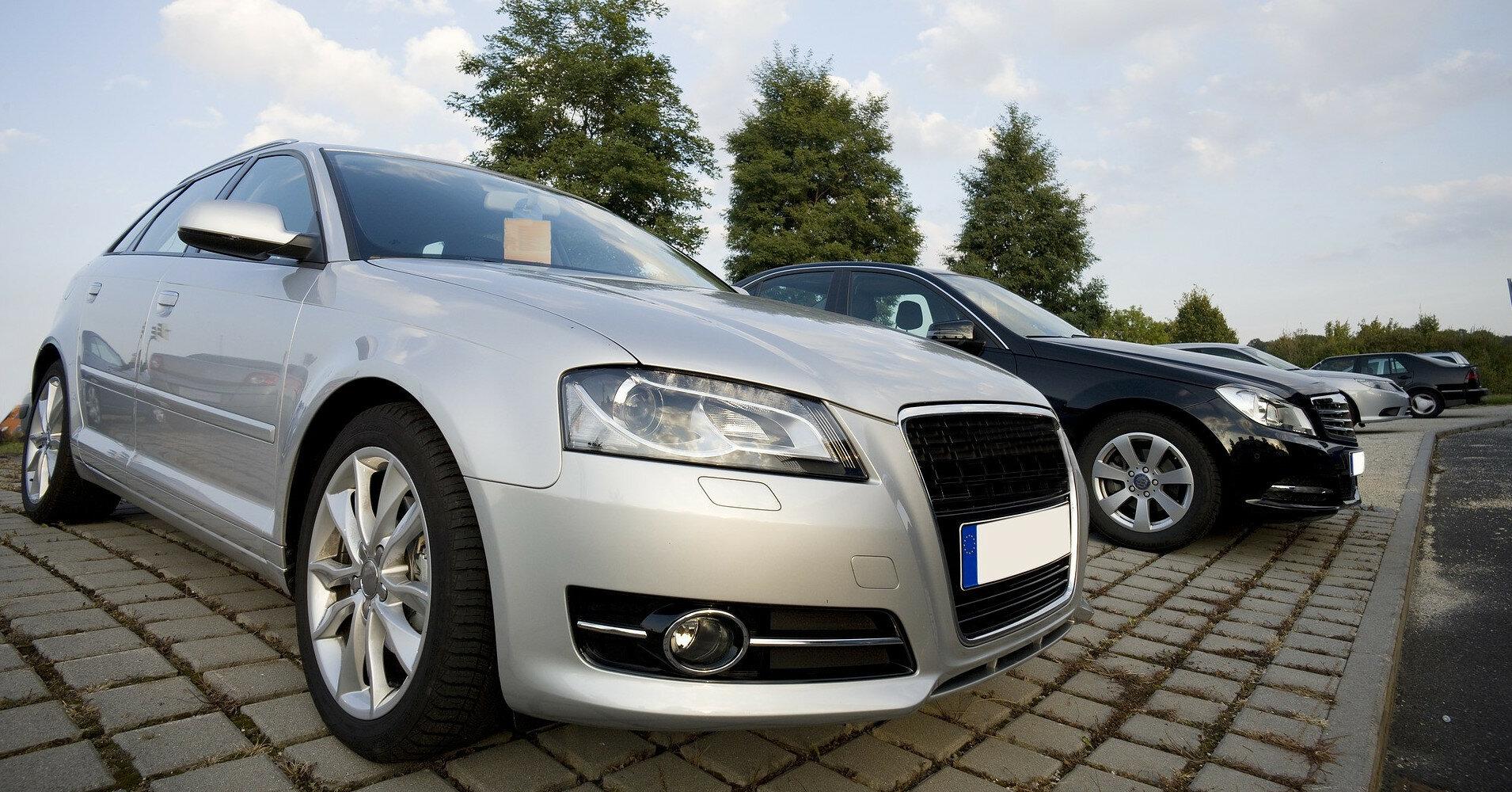АМКУ оштрафовал столичного организатора парковок