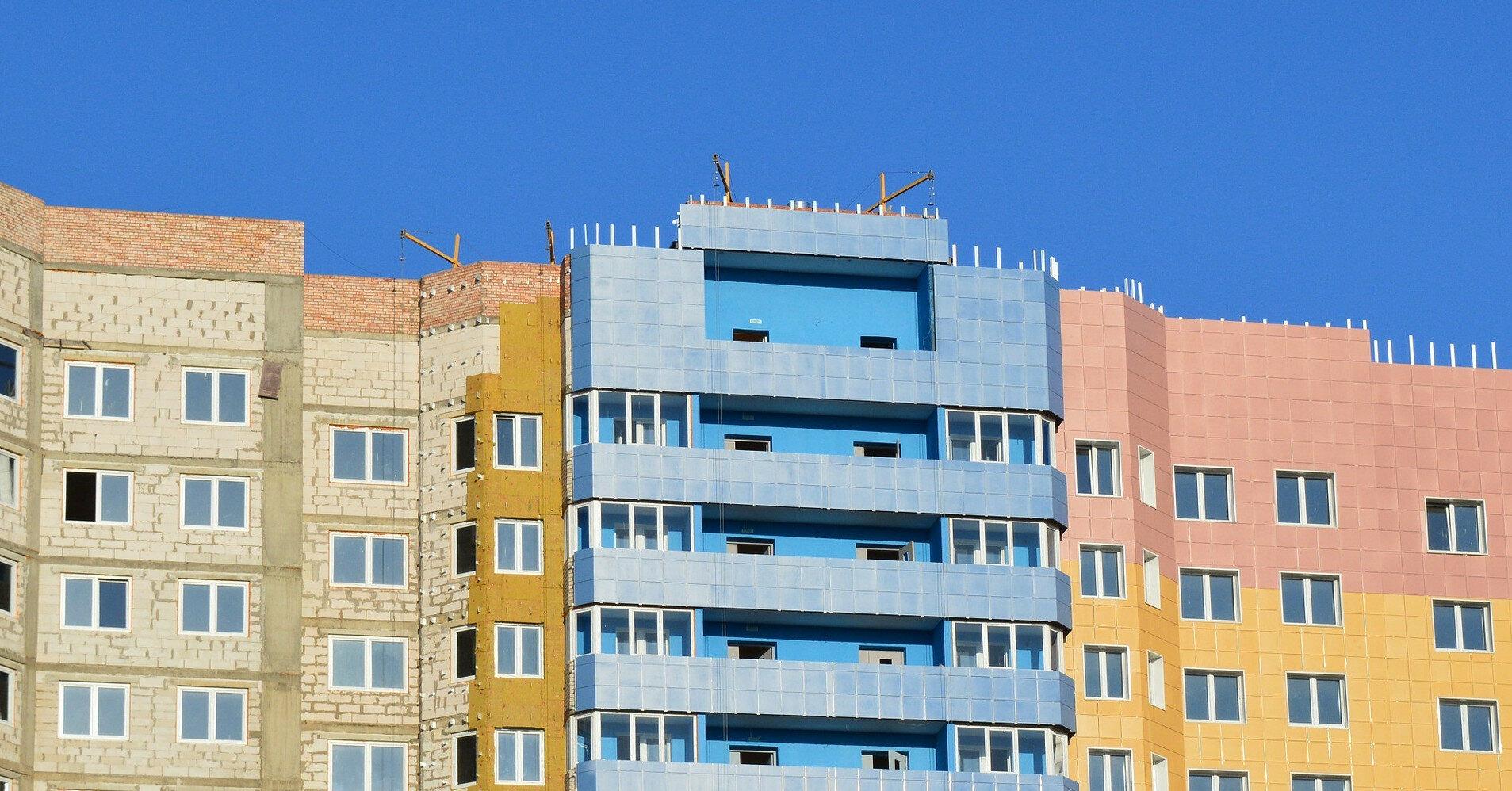Цена квартир взлетит: рынок готовится к налоговым новациям