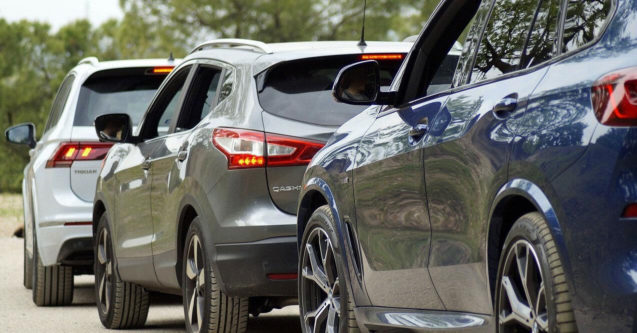 В Украине водители не могут получить пластиковые права