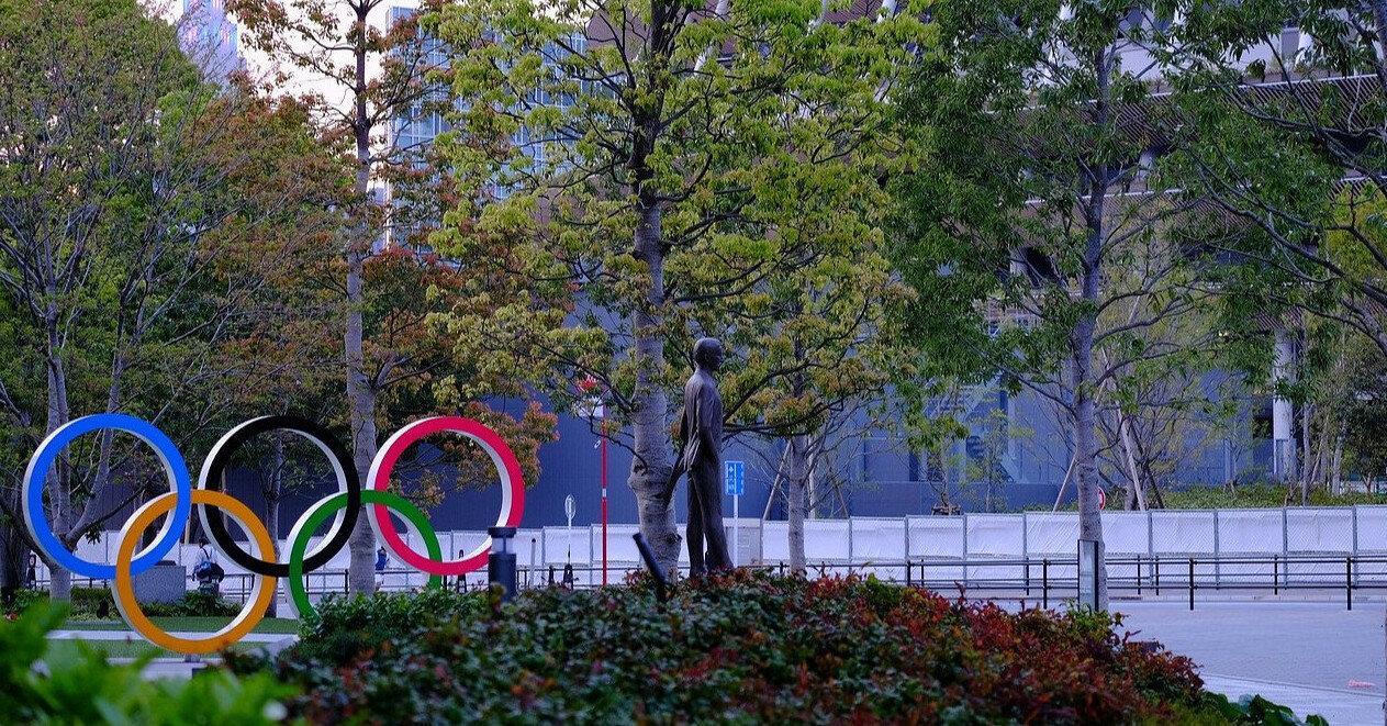 В Токио обнаружили уже три случая COVID-19 у спортсменов-олимпийцев
